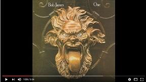 ボブ・ジェームス はげ山の一夜