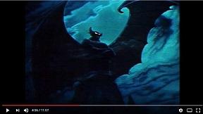 禿山の一夜 リムスキー=コルサコフ
