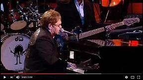Elton John - Dont Let The Sun Go Down On Me