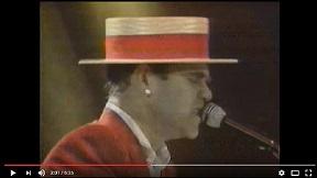 Elton John - Saturday Nights