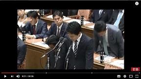 【国会中継】民進党 小川淳也