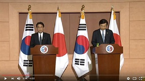 従軍慰安婦問題」で日韓合意