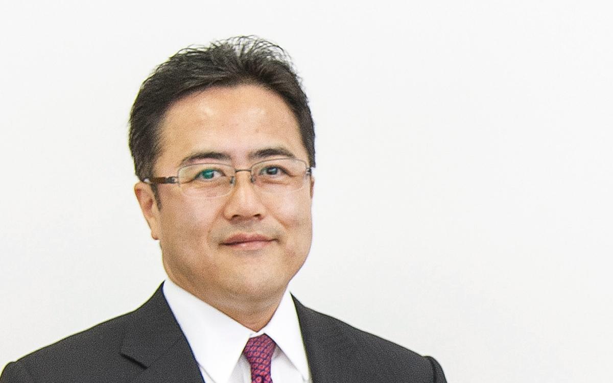 サンヨー食品井田純一郎社長