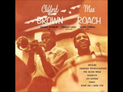 Clifford Brown Max Roach