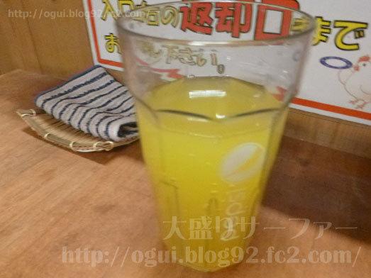 千葉県産の濃厚地鶏カレー大盛り031