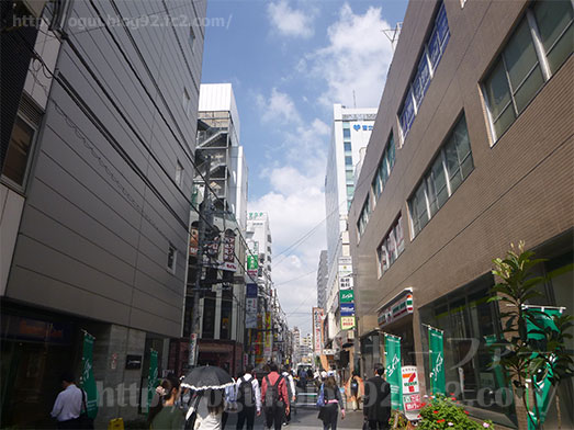 錦糸町の中華料理004