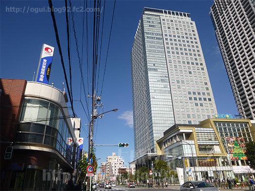 錦糸町でランチタイム029