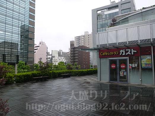 ガスト日本橋浜町店010