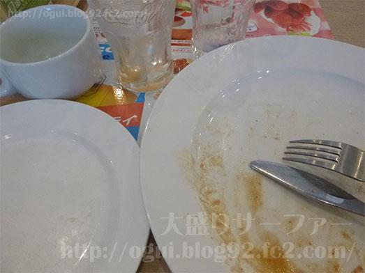 ご飯大盛り無料&スープおかわり自由058