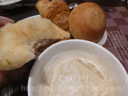 鎌倉パスタ焼き立てパン食べ放題085