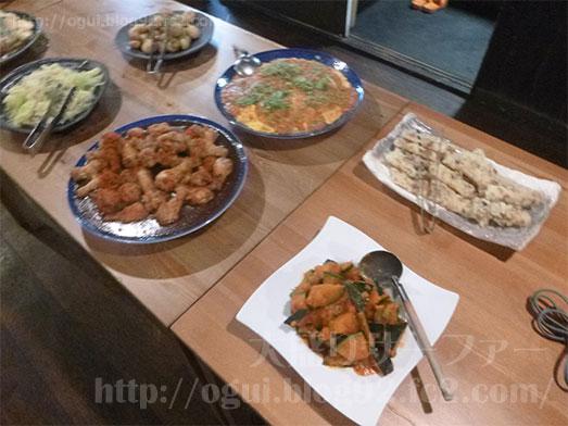 季節料理まさむねランチ惣菜食べ放題012