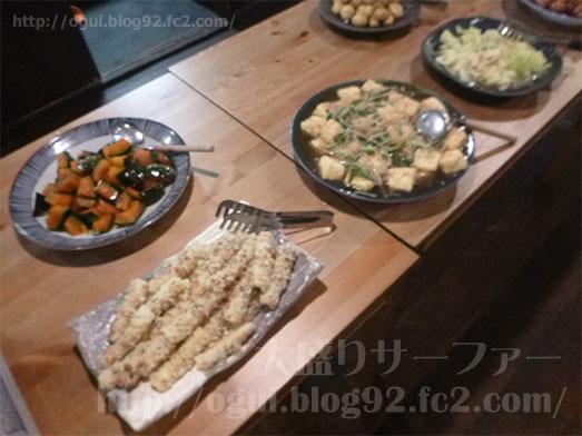 季節料理まさむねランチ惣菜食べ放題013