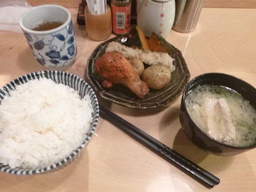 季節料理まさむねランチ惣菜食べ放題014