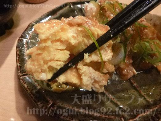 季節料理まさむねランチ惣菜食べ放題028