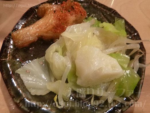 季節料理まさむねランチ惣菜食べ放題029