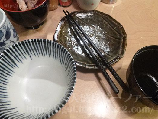 季節料理まさむねランチ惣菜食べ放題030