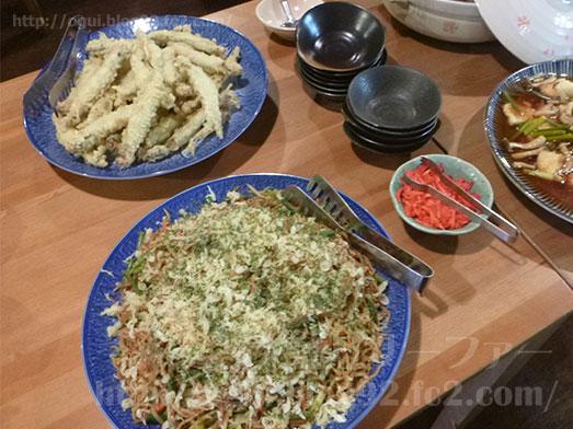 季節料理まさむね500円ランチ惣菜食べ放題040