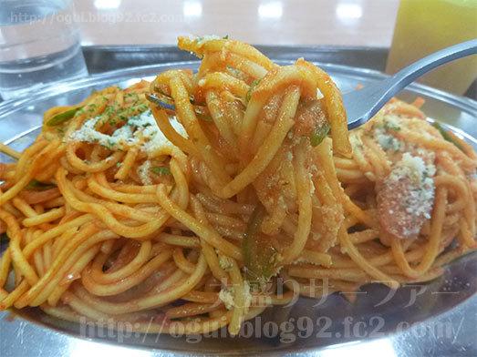 スパゲッティー専門店ナポリマン021
