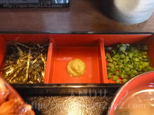 炭火豚丼の肉大盛りお米大盛り018
