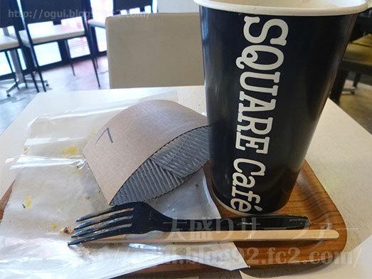 スクエアカフェのサンドイッチ024
