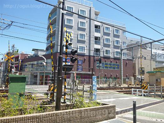江古田駅前でランチ046