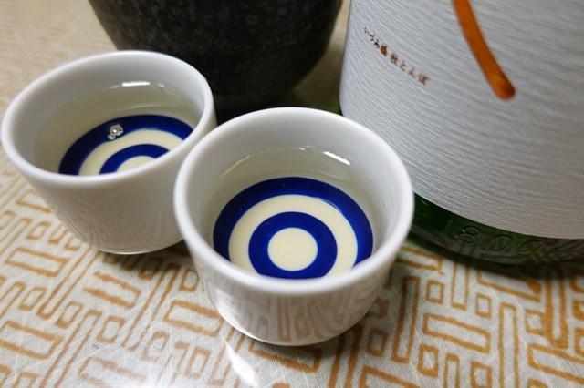 いづみ橋 純米酒 秋とんぼ 生もと山田錦 (8)
