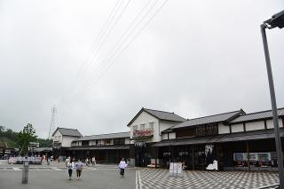 新東名 岡崎サービスエリア
