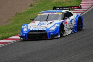 SUPER GT 公式テスト鈴鹿