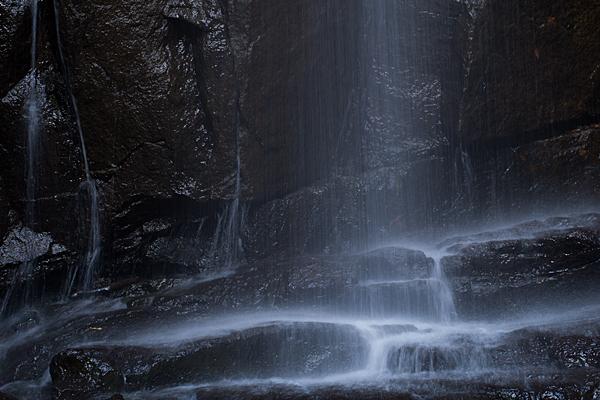 瀬戸大滝滝壺