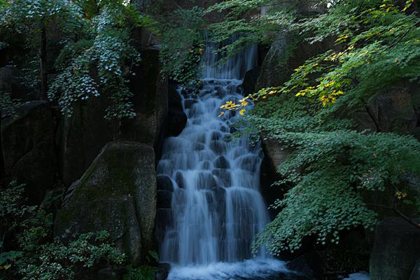 大曽根の瀧