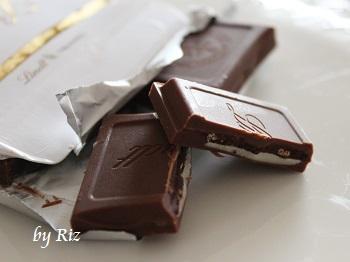 リンツ・チョコレート テイスティングセット 2016 クリエーション・ティラミス