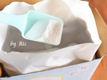 ネオベビー 善玉菌酵素洗剤