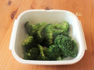 グルラボで温野菜