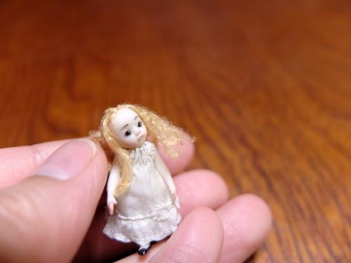 16/6月20日みろんさんお人形