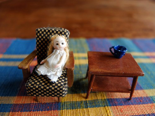 16/7月1日みろんさんお人形