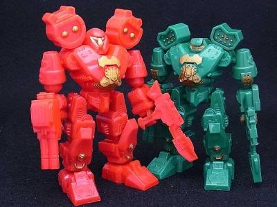 組立ロボット03