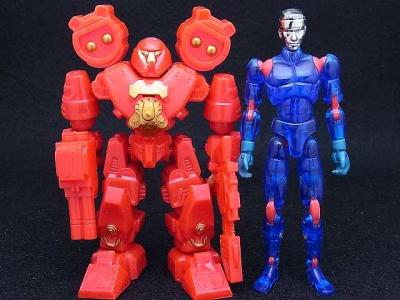 組立ロボット05