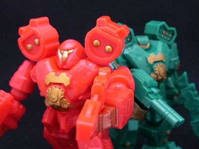 組立ロボット06