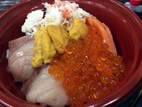 20160504海鮮丼 (1)