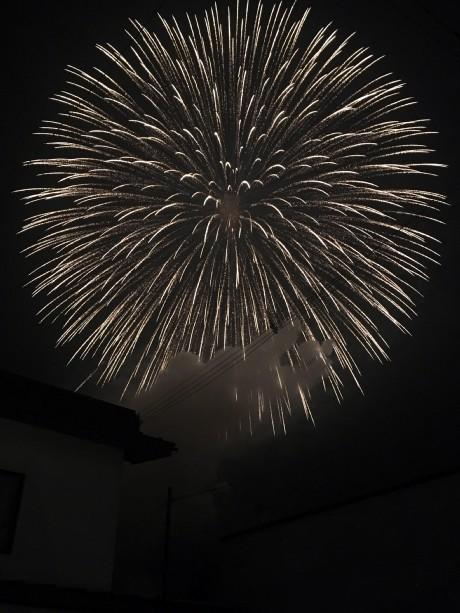 20160816左沢花火大会 (1)