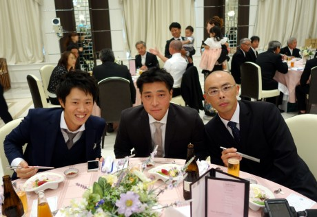 20160820康太結婚式② (1)