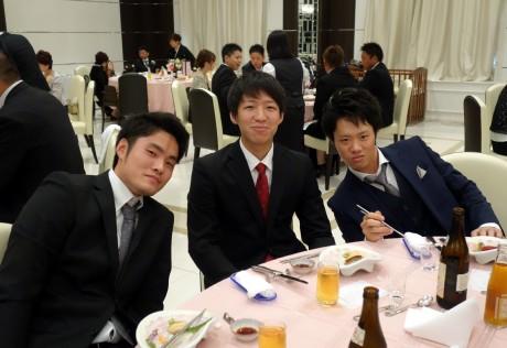 20160820康太結婚式② (2)