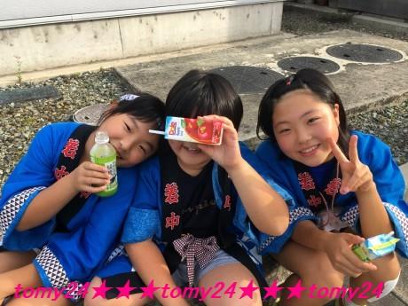 20160914日和田神輿 (2)