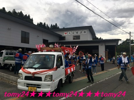 20160914日和田神輿 (3)