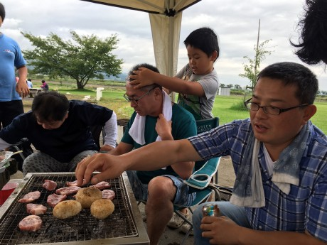 20160919FGC芋煮会 (5)