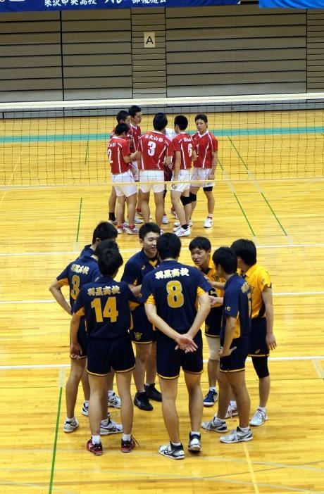 20161029春高 羽黒戦 (2)