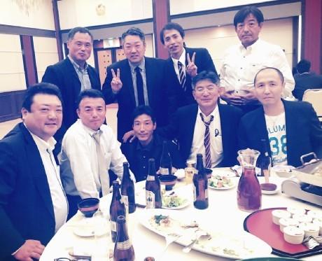 20161105陵西中40周年 (1)