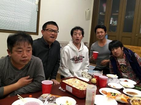 20161105たこぱー (1)