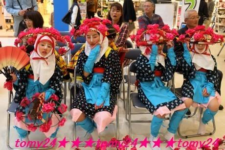 20161103伝承フェスティバル (8)