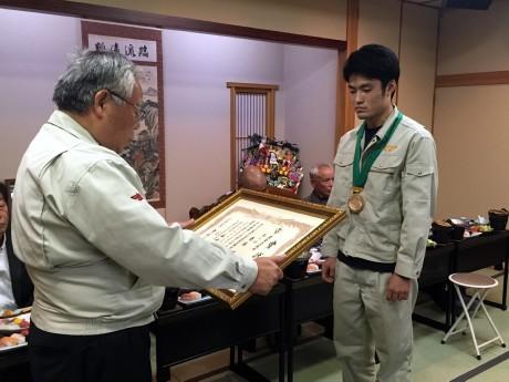 20161118受賞記念 (1)